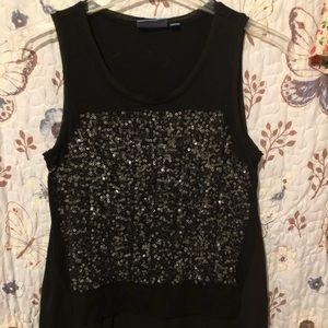 Top By Vera Wang Size M